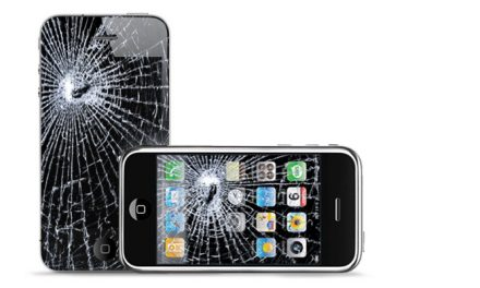 Reasons Why iPhone 3GS Screen Replacement Is Not Useful Anymore