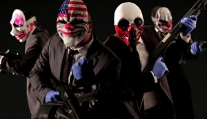 payday 2 system requirments