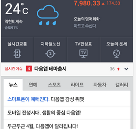 Must Have Android Apps For Korean People