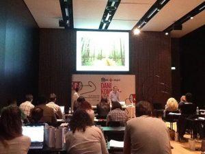 Guerilla Marketing - Organizing Seminars