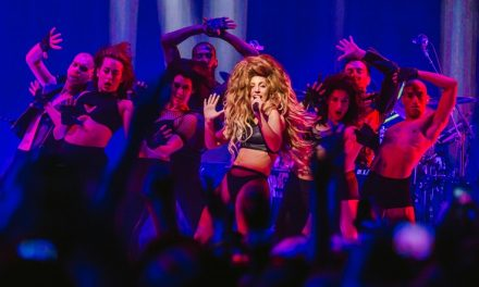 Lady Gaga Opens iTunes Festival, Tonight Sigur Ros, POLICA Will Perform