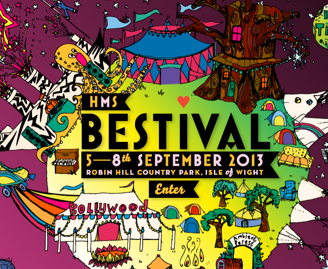 Live Stream Bestival On Android, iPhone, Mac, PC