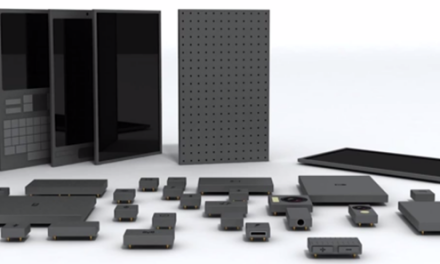 Phonebloks, A Smartphone Which You Will Never Throw Away
