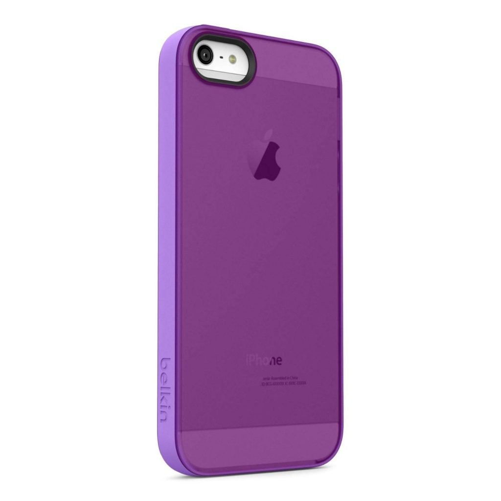 Purple iPhone 5s case - cheap iPhone 5s cases