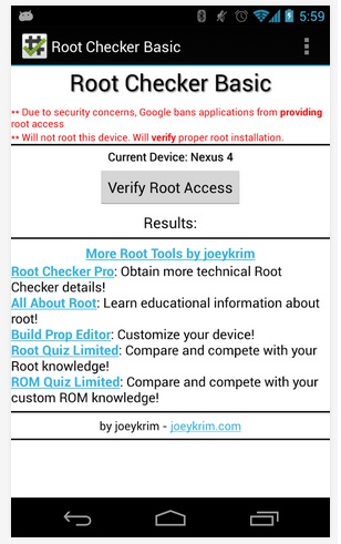 Root app for android - Root T-Mobile Galaxy S4