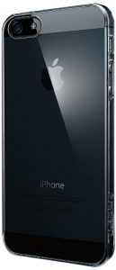 Ultra thin iPhone 5s case