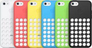 iPhone 5c cut off cases