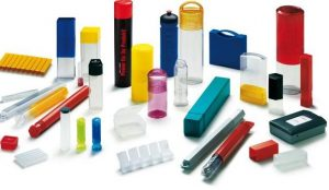 plastic products