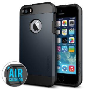 tough armor iPhone 5s case black