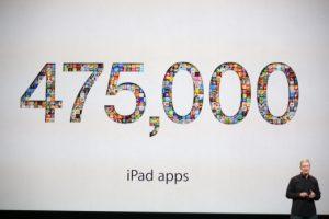 475000 ipad apps