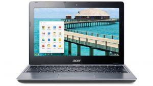 Acer Announced C720 A New Powerful Chromebook
