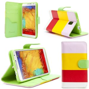 Galaxy Note 3 case for girls