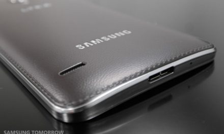 Samsung Galaxy Round Curved Smartphone, Things To Know
