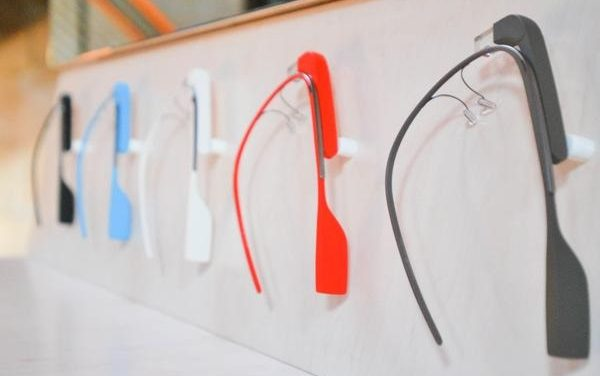 Finally You Can Try Google Glass At Durham's American Underground Campus