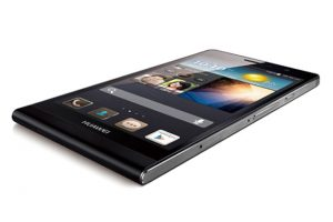 Huawei Ascend P6 - Dual Sim Android Phones