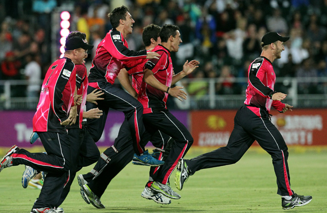 Live Stream Champions League T20 Final On Android/iPhone