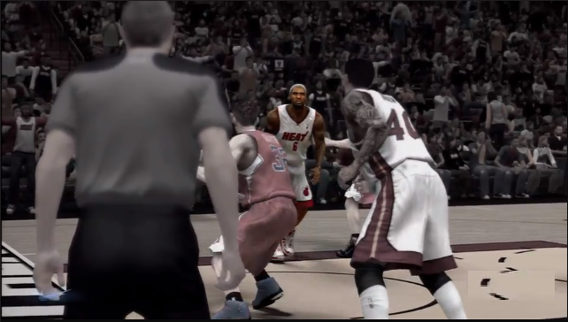 NBA 2K14 Released Today, Here is video review