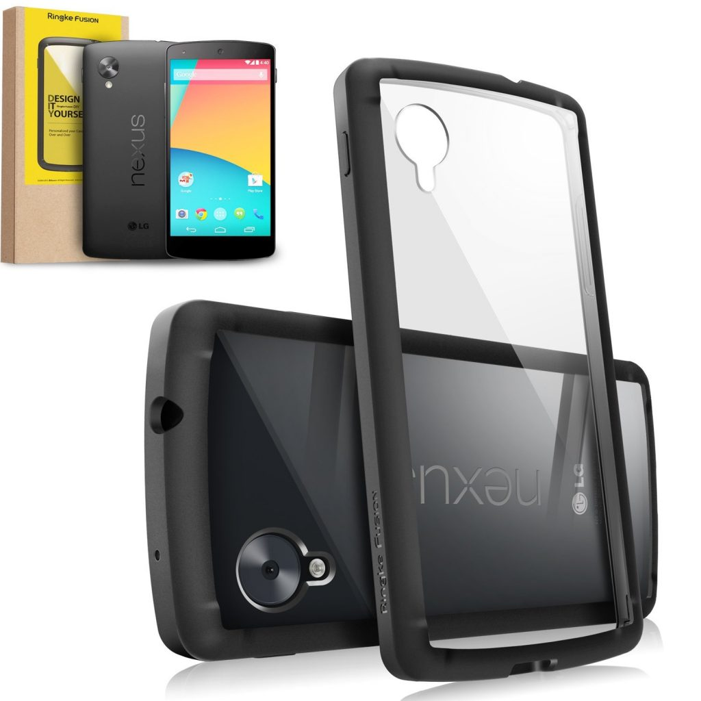 RINGKE SLIM fusion Nexus 5 case