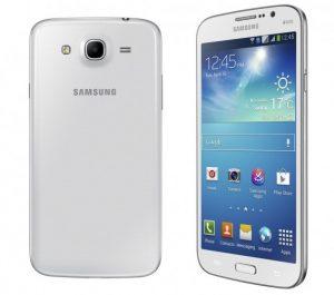 Samsung Galaxy Mega 5.8 dual sim android