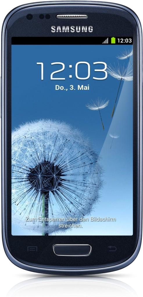 Samsung Galaxy S3 Mini Unlocked