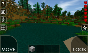 Survivalcraft android free