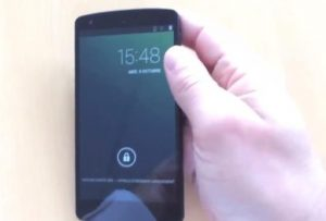 When Nexus 5 Will Be Released, October Or November