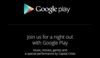 Will Google Unveil Nexus 5 And Nexus 10 2 At Google Play Event Today