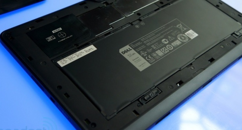dell venue 11 pro removeable battery