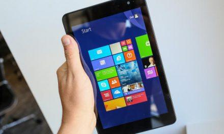 Surface Pro 2 Gets A Competitor Dell Venue 11 Pro