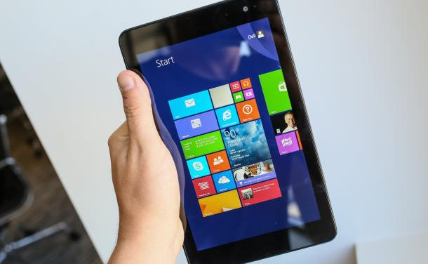 Surface Pro 2 Gets A Competitor Dell Venue 11 Pro