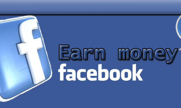 3 Ways To Earn Through Facebook