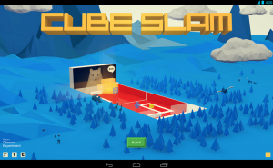 google chrome for android tablets