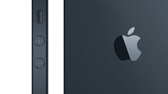 iPhone 6 leaked side photos
