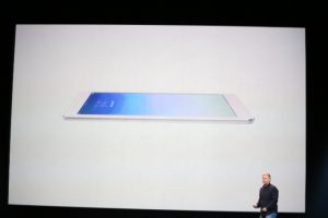 new iPad Air features, price, release date