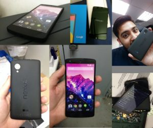 Still No Release That For Nexus 5 But Leaks Are Coming