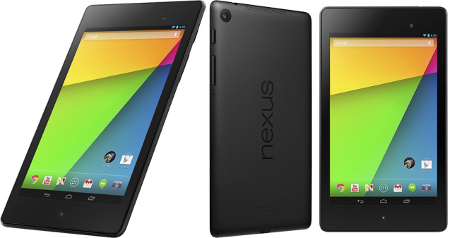 Top 10 Nexus 7 Deals On Ebay To Save Some Money
