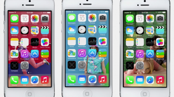 will iPhone 6 have iOS 8