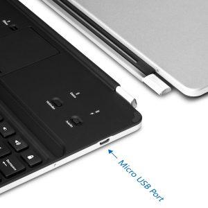 Anker Ultra-thin Premium iPad Air Keyboard case