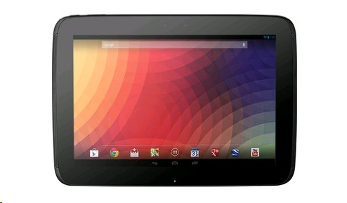 Google Nexus 10 to released on black friday