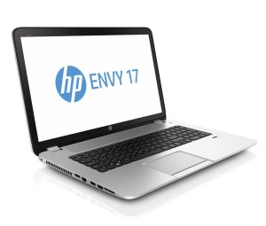 HP ENVY notebook PC