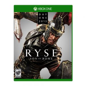 Ryse, Son of Rome Day One Edition - Xbox One
