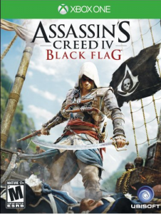 assassin creed - data transfer from xbox 360 to xbox one