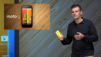Moto G Released In Brazil And Parts Of Europe, Starting At $179, Mainly Targeting Underdeveloped Countries