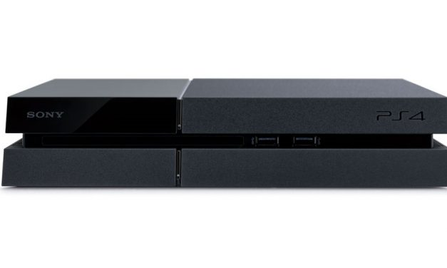 Sony PlayStation 4 Won't Work With IR Control Commands