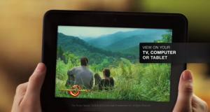 Amazon Prime - stream 1000s of videos