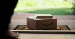 Amazon prime fast shipping