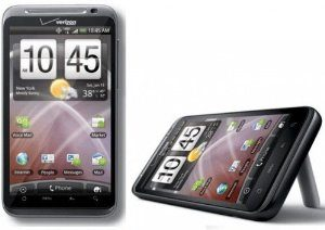 HTC thunderbolt 4G phone - best amazon smartphone deals on this Christmas