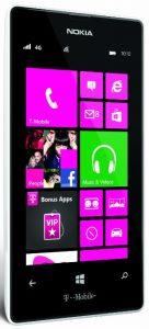Nokia Lumia 521 - best amazon smartphone deals on this Christmas