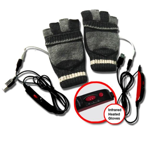 USB gloves to gift on this Christmas