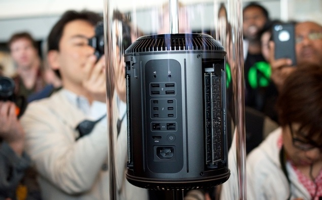 Apple's New Mac Pro Is Now Available For Over $13K